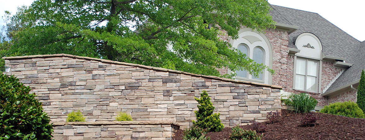 Concrete Masonry Retaining Walls Cmu Wall Retaining